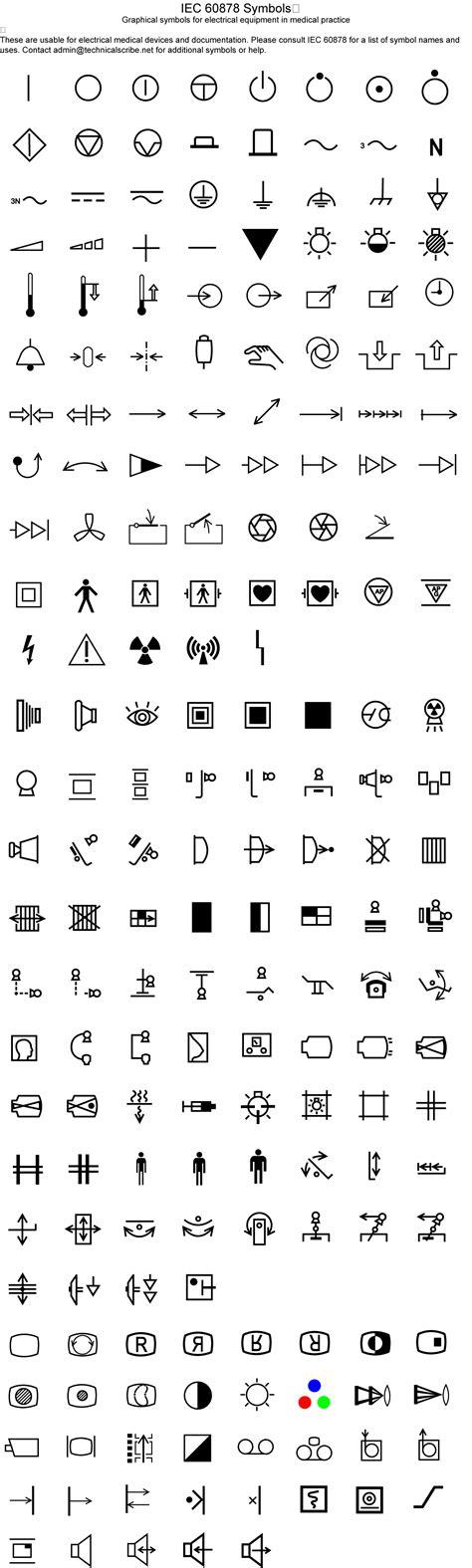 Ausgezeichnet Elektrotechnik Symbol Fotos - Die Besten Elektrischen ...