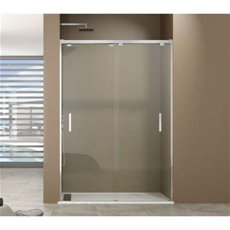 paroi de douche portes coulissantes dual robinetco