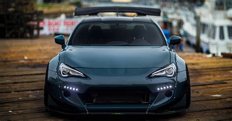 Car Enthusiast Wallpaper by 20 Toyota Gt86 Wallpapers Car Enthusiast Wallpapers