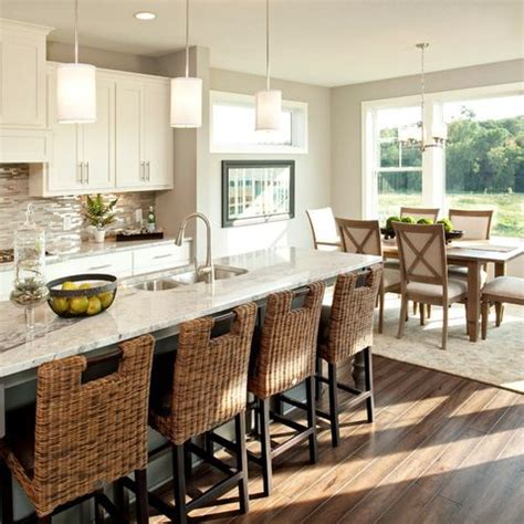 Sw Dover White Kitchen Cabinets Sw Dover White Cabinets Sw Mindful Gray Wall Pendants Island Cabinet Pulls Kitchen