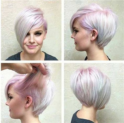 pinks new haircut 2015 highlighted bob hairstyle short hairstyle 2013