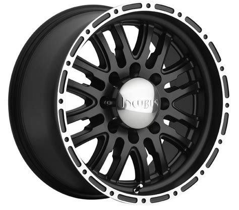 17 Inch Jeep Rims 17 Inch Incubus Supernatural Black Wheels Jeep Wrangler