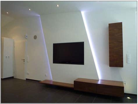 Wandbeleuchtung Wohnzimmer by 21 Stilvolle Ideen F 252 R Indirekte Wandbeleuchtung