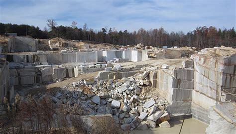 quarry growth continues  north carolina    stone world