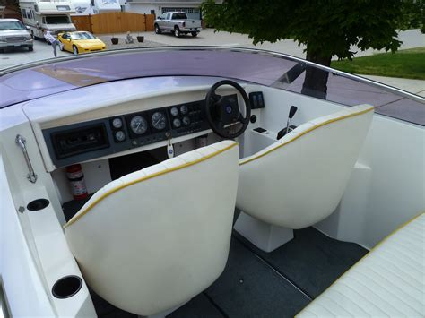 donzi minx boats for sale donzi minx 1988 for sale for 15 900 boats from usa