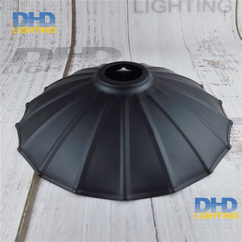 Black L Shade by Great Large Black L Shades On Small Cylinder L Shade