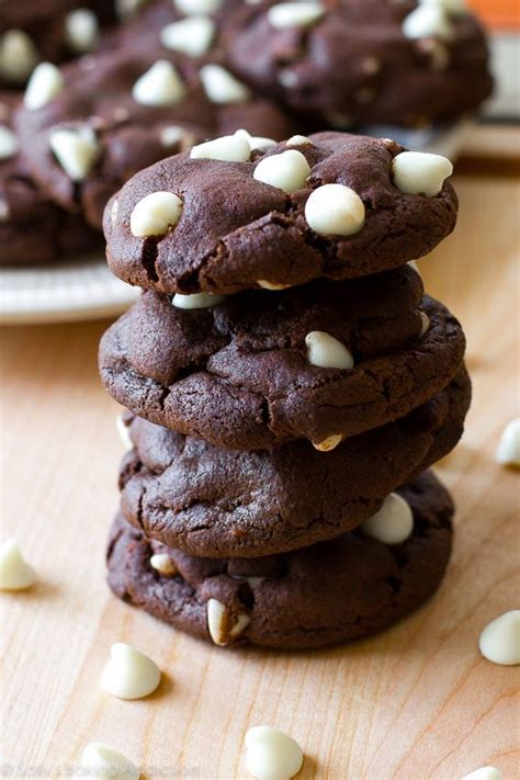 best chocolate chip cookie recipe inside out chocolate chip cookies sallys baking addiction