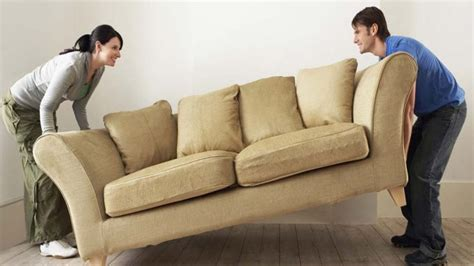 how to keep a recliner from moving how to get help moving the furniture when renovating the
