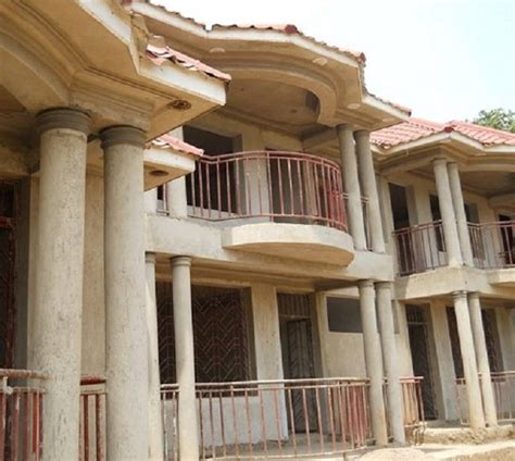 build new house bebe cool to build new house