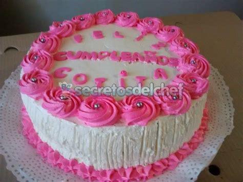 tutorial de decoraci n de tortas c mo hacer una torta resultado de imagen para tortas de crema cosas ricas