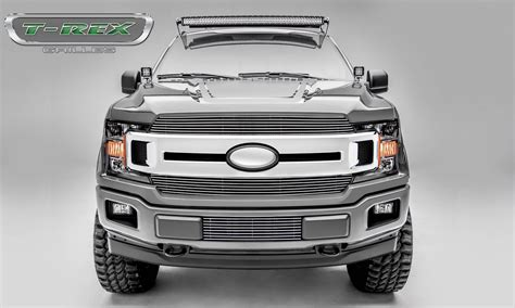 2018 ford f150 grill t rex truck products introduces 2018 ford f 150 grille collection