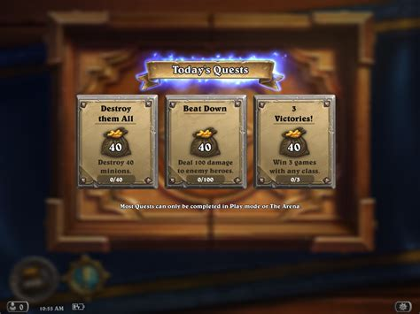 hearthstone deck tipps hearthstone ten tips hints and tricks to building a