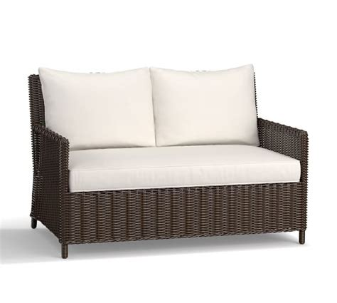 pottery barn sofas on sale 11 best pottery barn outdoor sofas on sale candie