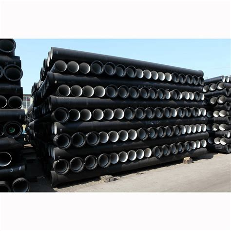 Pipa Ductile Iron China Dn350 Ductile Iron Pipe China Ductile Iron Pipe