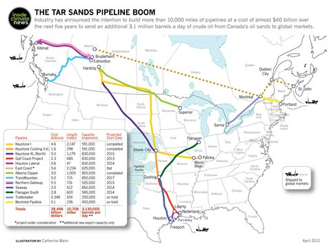 map of pipelines in alberta enbridge spin doctor snarls about essay