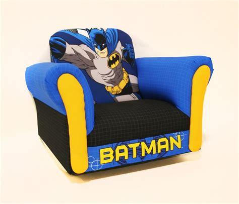 batman couch for kids batman kids room accessories groovy kids gear
