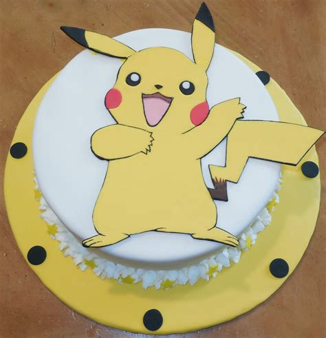 Pikachu Cake Template by Pikachu Cake Template Related Keywords Pikachu Cake