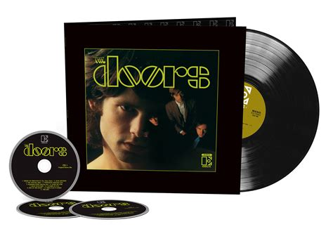 deluxe edition the doors 50th anniversary deluxe edition rhino media