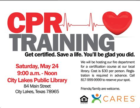 cpr certification course the idea blog