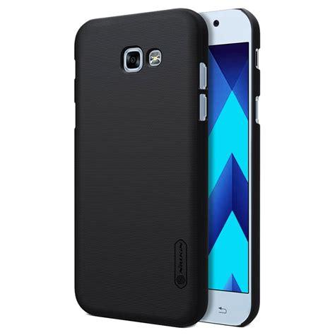 Samsung Galaxy A5 Nillkin Frosted custodia samsung galaxy a5 2017 nillkin frosted nera