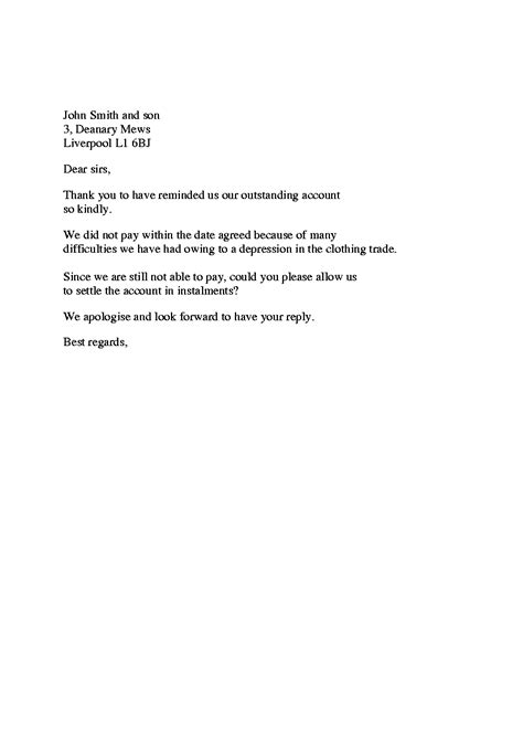 thank you letter to big thank you business letter sle customer sle
