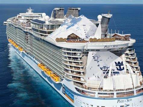 Royal Caribbean UK celebrates April Fools Day with world's