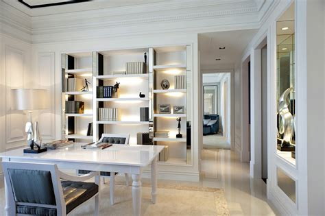 at home design wondrous corner white home office design with single white desk office sets with grey comfy
