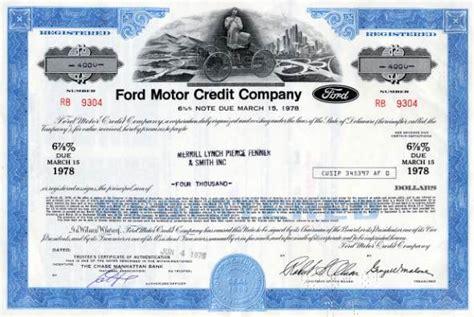 ford motor credit customer service ford motor credits