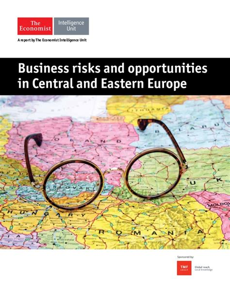 Central European Mba Requirements by Business Risks And Opportunities In Central And Eastern Europe