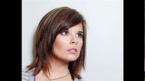 youtube best haircuts for fine hair short layered haircuts for straight fine hair youtube