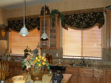 tuscan kitchen curtains valances dining room draperies tuscan kitchen curtains valances
