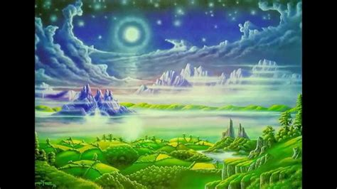 broken paradise surga yang hancur 7 tingkatan surga dan penghuninya unik bin ajaib