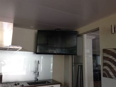 Tv Roof tv roof mounted in donvale