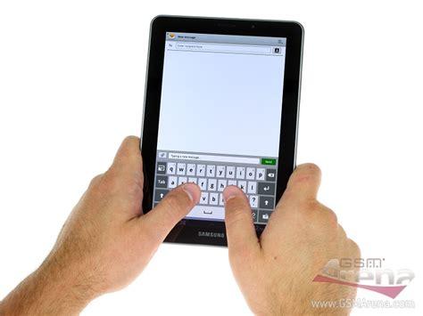 Tablet Apple Bekas samsung galaxy tab 7 7 tablet android dual tercepat bisa telepon dan sms plus document