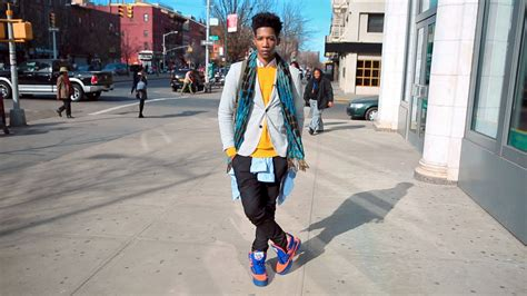 Style In The Ny Times by Fashion In Harlem A Place Of Style And Confidence The