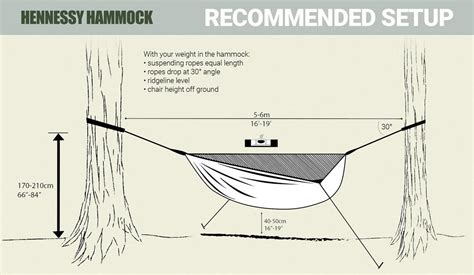 Hammock Sizes by Features The Features Of Our Cing Hammocks Hennessy