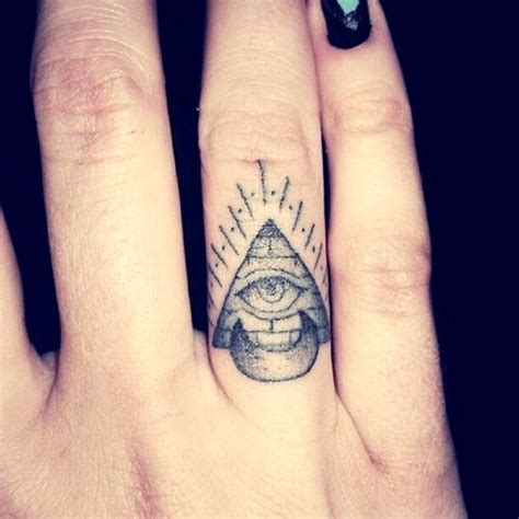 middle finger tattoos 50 awesome finger tattoos that are insanely popular