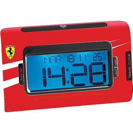 lexibook alarm clock mp3 player walmart