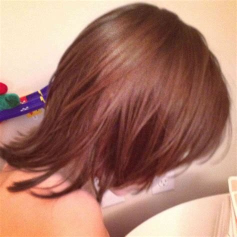 Layer Cut Hairstyle by Layer Hair Cut Indian Style Back View Cut Hairstyle For