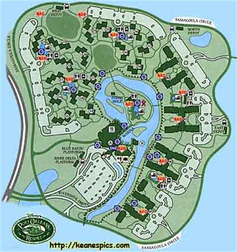 port orleans riverside map keane s picture web site walt disney world resorts port orleans