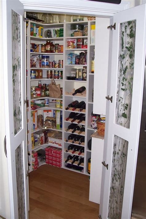 Custom Made Pantry by Custom Made Kitchen Pantry By Kodama Custommade