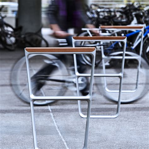 Landscape Forms Multiplicity Bike Rack Multiplicity Bike Rack