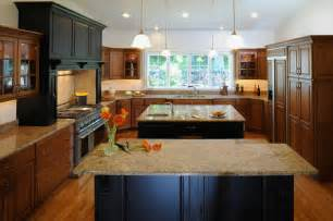Kitchens With 2 Islands Westborough Design Center Local Leaders