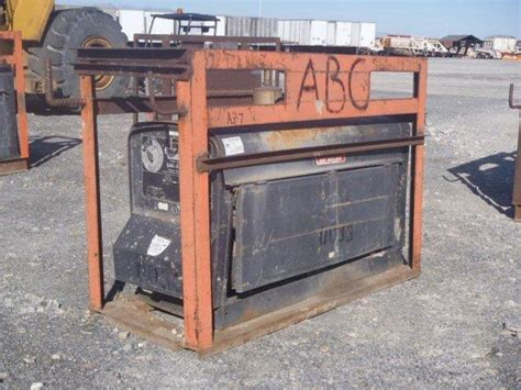 lincoln 350 welder lincoln sae 350 welders best used rebuilt machinery at