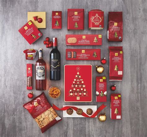exciting christnas presents 品味之选 marks spencer gift 令人心动的圣诞礼品