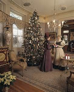 Victorian Decorations For The Home by Victorian Era Christmas Traditions The Pennington Edition
