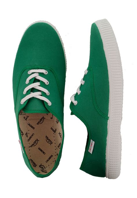 green shoes 6613 green shoes impericon worldwide