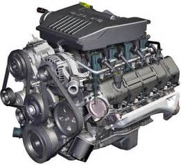 Jeep 4 7 L V8 Engine Next Generation V8 Engine The Dodge Jeep 4 7 Liter V 8