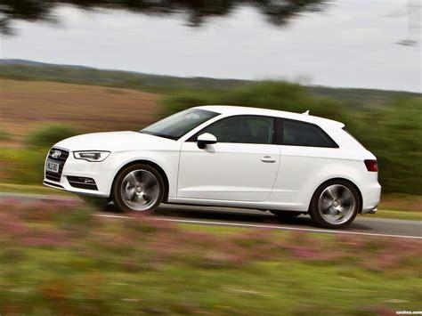 Audi A3 1 8t by Fotos De Audi A3 1 8t Uk 2012 Foto 13