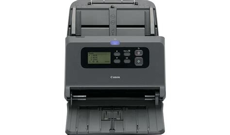Canon Dr M160ii 60 Ppm canon imageformula dr m260 scanners for home office